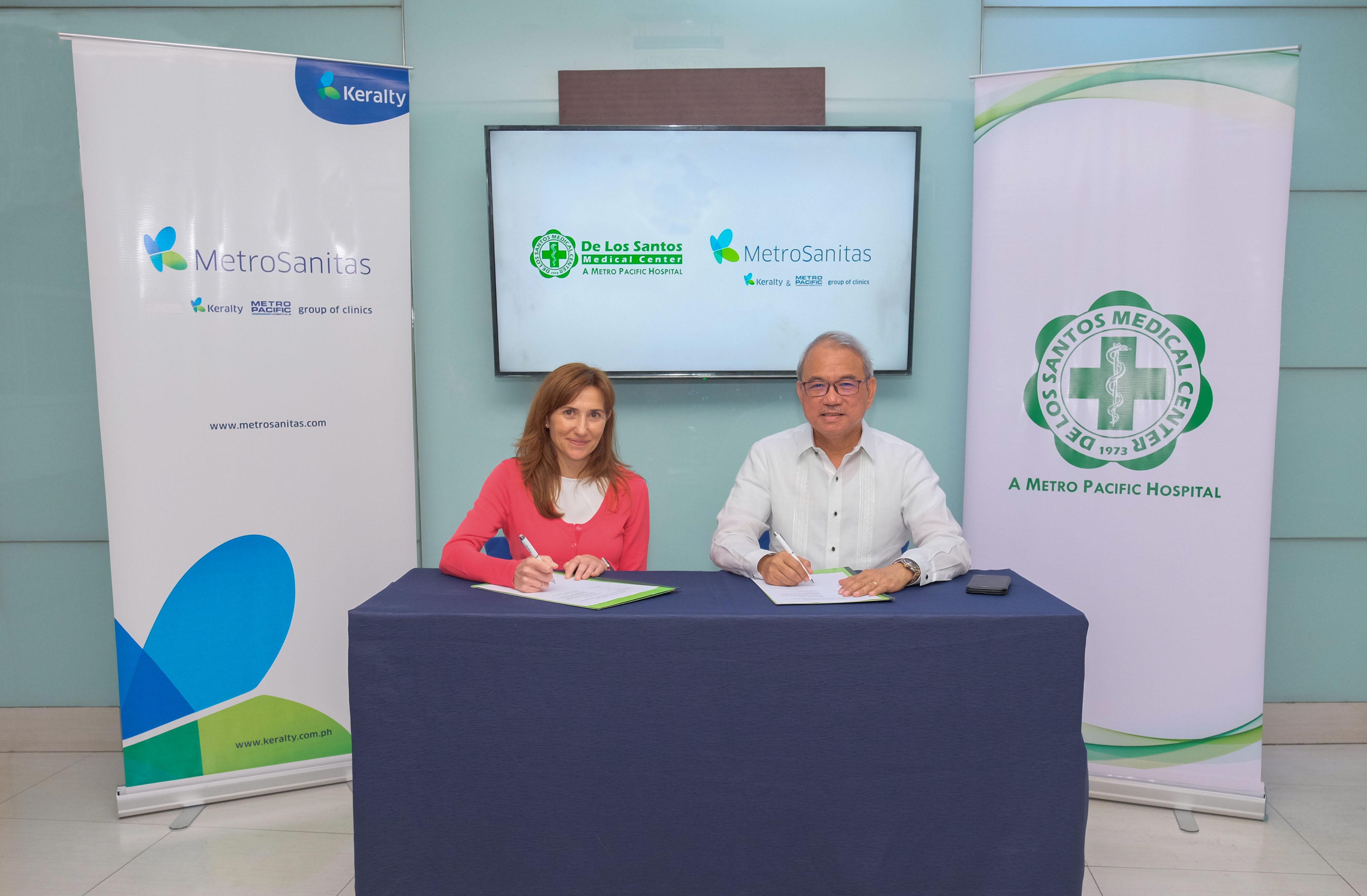 De Los Santos Medical Center and Metro Sanitas Partner for Affordable and Accessible Ancillary Services