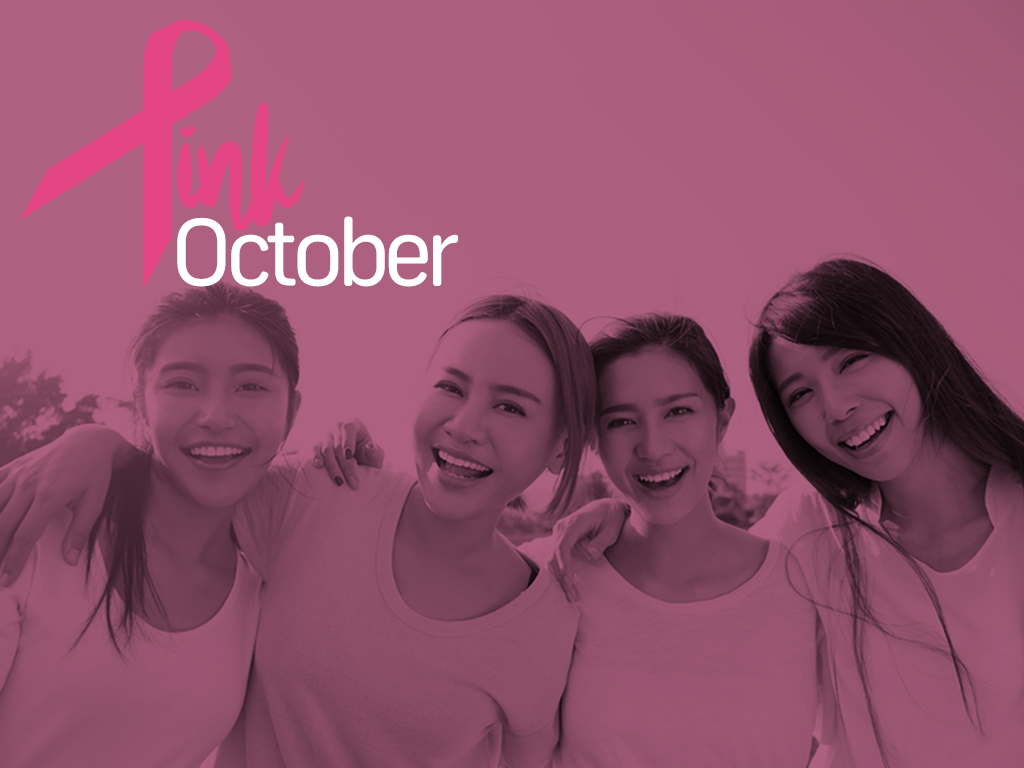 Take preventive action against breast cancer